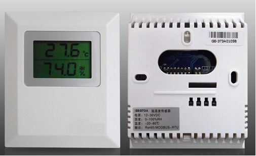 GE-373 Room Humidity Temperature Transmitter