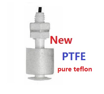GE-1302 PTFE Teflon Float Level Switch